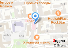 Компания «MediaProNet» на карте