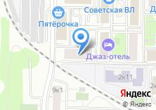 Компания «К-РЕМОНТ» на карте