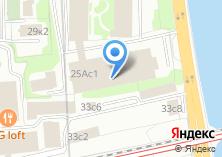 Компания «Джи Эс» на карте