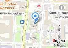 Компания «MICRO» на карте