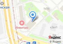 Компания «ЛИЗФАЙНЭНС» на карте