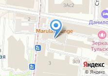 Компания «АудитКонсалтингГрупп» на карте