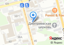 Компания «РУСВЕНТ» на карте