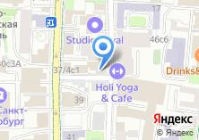 Компания «НБК-Банк» на карте