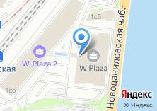 Компания «Intelsib» на карте