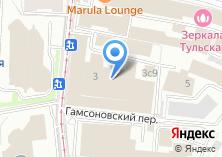 Компания «Red Dragon SkateShop» на карте