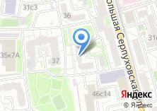 Компания «Телзаказ.ру» на карте
