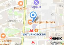 Компания «Ладанов Игорь» на карте