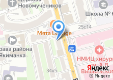 Компания «handy-powerru» на карте