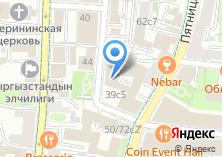 Компания «RA-COURAGE» на карте