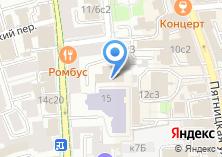 Компания «Офицерское собрание» на карте