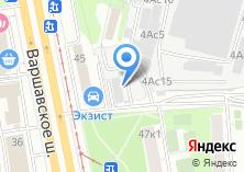 Компания «КОБАС» на карте