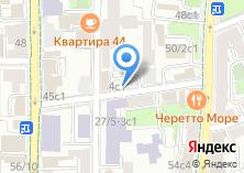 Компания «PROfashion» на карте