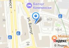 Компания «GQ bar» на карте
