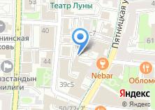 Компания «Anna Sarkisova» на карте