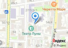 Компания «Нотариус Антропова И.Б» на карте