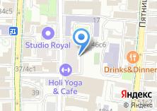 Компания «Центр иммунологии и репродукции» на карте
