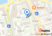 Компания «Anima Project» на карте