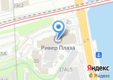 Компания «LiveSound - Светодиодные экраны» на карте