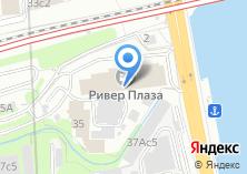 Компания «Уандер Лайф» на карте