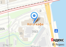 Компания «Activsport.ru» на карте