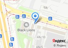 Компания «Forex Euroclub» на карте