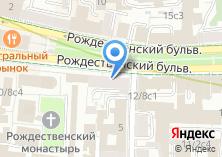 Компания «День Серебра» на карте