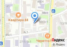 Компания «Dastore.ru» на карте