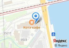 Компания «Энит» на карте