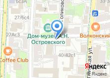 Компания «Nltsc» на карте