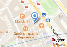 Компания «Vitavim» на карте