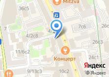 Компания «Гиада» на карте