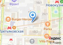 Компания «AzbykaZnakomstva.ru — бесплатная служба знакомств» на карте