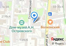 Компания «Нотариус Колесник И.Е» на карте