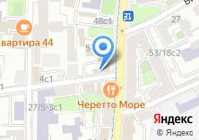 Компания «Чеховский посад» на карте