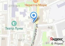 Компания «Адвокатский кабинет Сатлейкина П.И» на карте