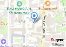 Компания «Дом ребенка №6» на карте