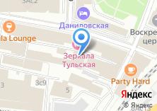 Компания «Антистраховщик» на карте