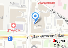 Компания «Boneco» на карте