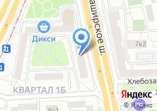 Компания «Лестница.ру» на карте