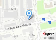 Компания «ВЕЛОDOM.РУ» на карте