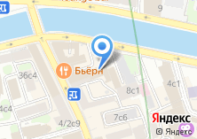 Компания «Deon Agency» на карте