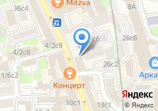 Компания «LOOKROOM» на карте