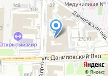 Компания «Антикошка Тульская» на карте