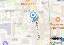 Компания «Академия ЛОРА» на карте