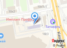 Компания «НЕВС» на карте