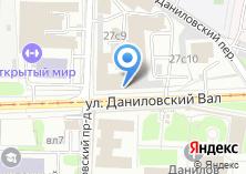 Компания «Rjob.ru» на карте