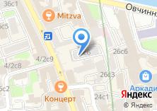 Компания «Промсвязьмонтаж» на карте