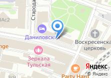 Компания «Wedding.ru» на карте