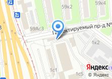 Компания «Дом тепла» на карте